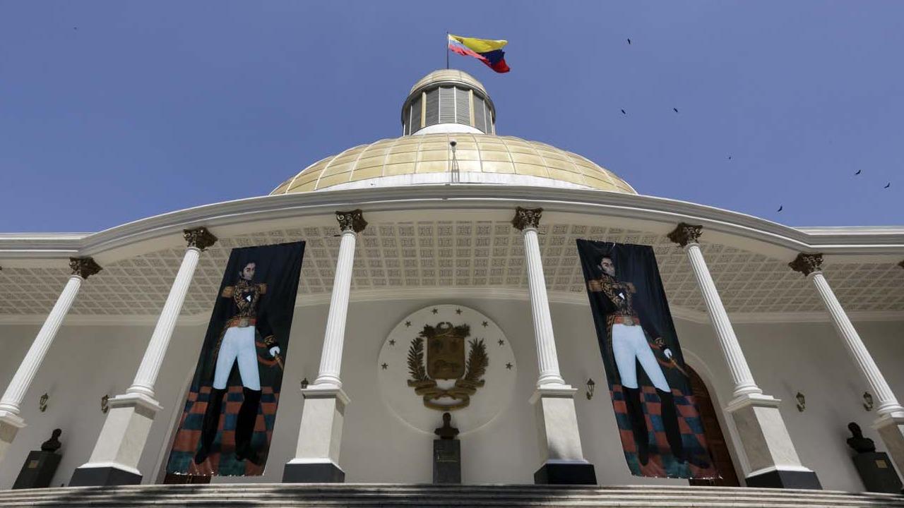 La fiscal propone la modificación del artículo 333 de la constitución para evitar la posible eliminación de la Carta Magna