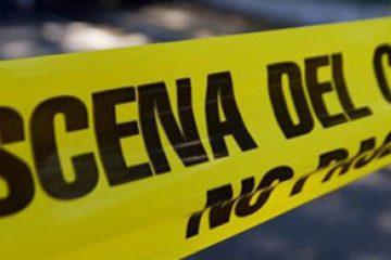 La victima de nombre Fanny Kaina Solís Peraza recibió en su cuerpo inyecciones que contenían gasolina de avión