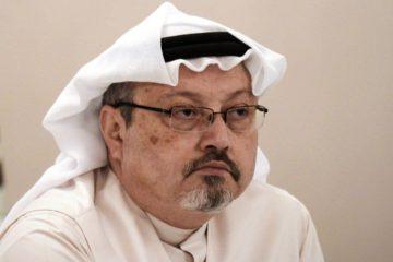 El cónsul general de Arabia Saudí en Estambul, Mohamed Alotaibi sería uno de los supuestos implicados en el homicidio