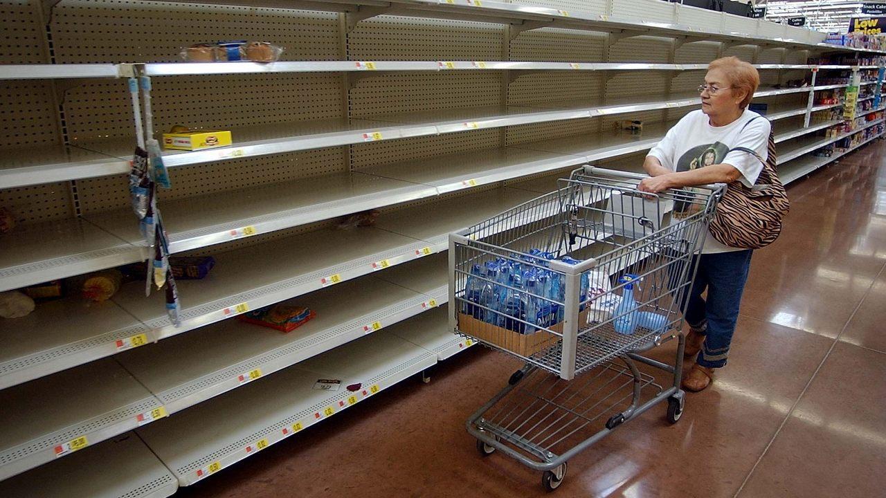 Según la organización las cantidades de alimentos ingeridas tienen una notable escasez de nutrientes