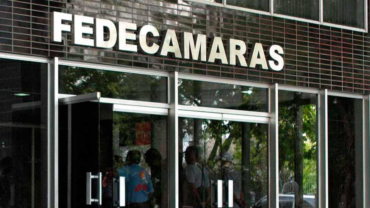 Fedecámaras llamó a garantizar el estado de derecho