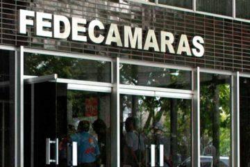 El presidente del gremio, Carlos Larrazábal, condenó los diversos ataques a la organización empresarial