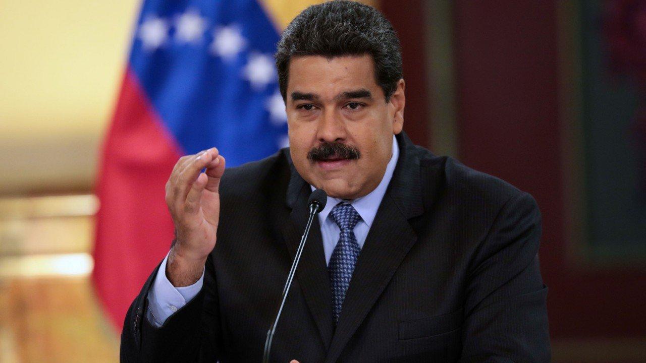 El presidente Nicolás Maduro insistió en la necesidad de crear un gobierno estudiantil que sea supervisado por Delcy Rodríguez