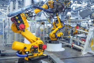 La multinacional estadounidense implementará complejos algoritmos a los autómatas para que se familiaricen con el entorno