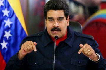 """El mandatario venezolano acusó a su homólogo colombiano de tener """"ambición, egoísmo y odio contra el país"""""""