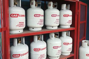 La filial petrolera supuestamente trabaja actualmente en 67 plantas de llenado para satisfacer la demanda