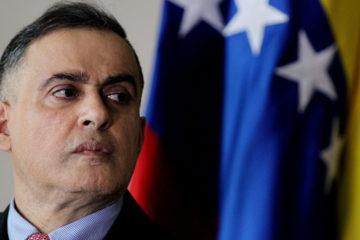 El fiscal general emitió ordenes de aprehensión contra aquellas personas vinculadas a las remesas ilegales en el extranjero