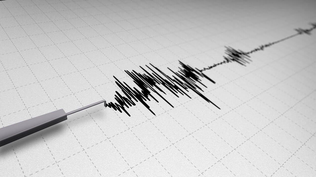 Funvisis informó que en horas de la tarde del pasado domingo 06 de enero también se registró un temblor en El Pilar