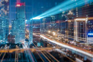 El uso de sensores inteligentes aplicados a los faros de luz reduce de forma importante el consumo de energía