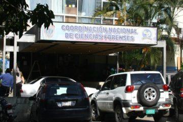Las enfermeras del Servicio Nacional de Medicina y Ciencias Forenses denunciaron las malas condiciones en las que laboran