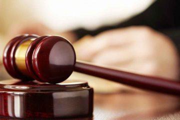 El juzgado de Simferópol ordenó prisión preventiva de dos meses para los navegantes que incursionaron en el estrecho de Kerch