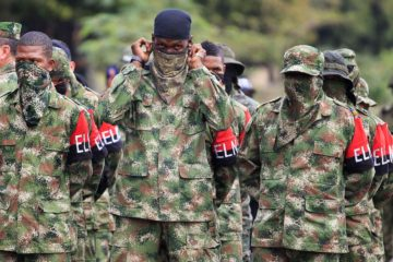 Capturan en Colombia a jefe del ELN que manejaba narcotráfico en el Catatumbo