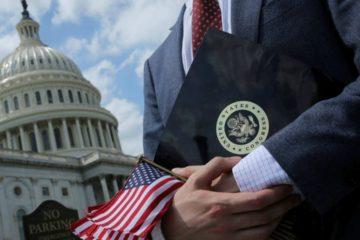 EE.UU. celebrará elecciones en clima de violencia y hostilidad