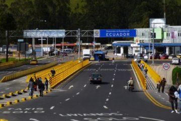 Ecuador adoptará un protocolo a favor de los menores venezolanos migrantes