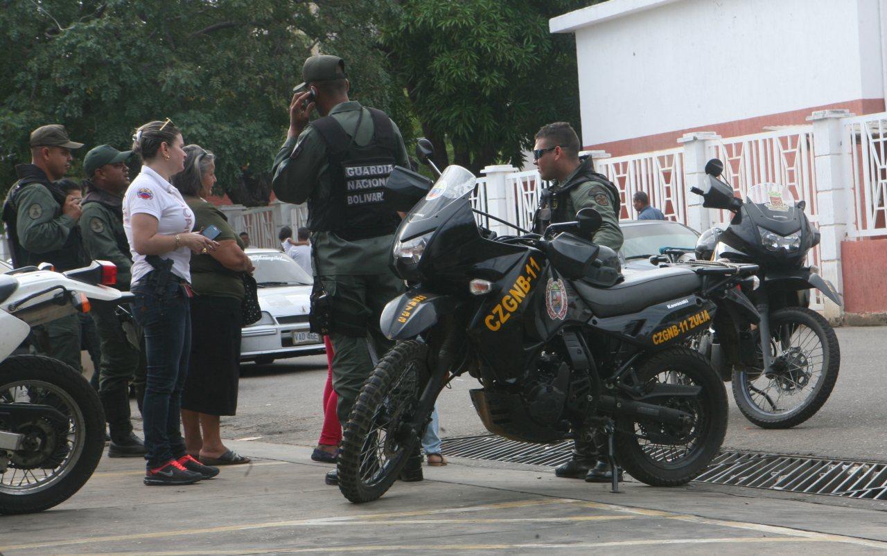 Enfrentamiento entre la GNB y antisociales dejó tres muertos en Miranda