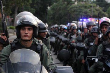 Tres GNB fallecen durante ataque de grupos armados en la frontera amazónica