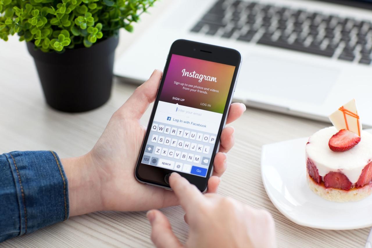 Cómo descargar tus fotos de Instagram a tu PC