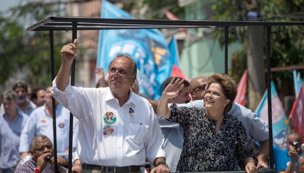 Gobernador de Brasil es detenido por cargos de corrupción