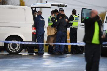 Ataque con cuchillo en Melbourne dejó un muerto y varios heridos