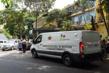 Asesinaron de varios disparos a un comerciante en La Urbina