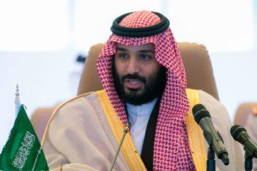 Príncipe saudí llega a Argentina para la cumbre del G20
