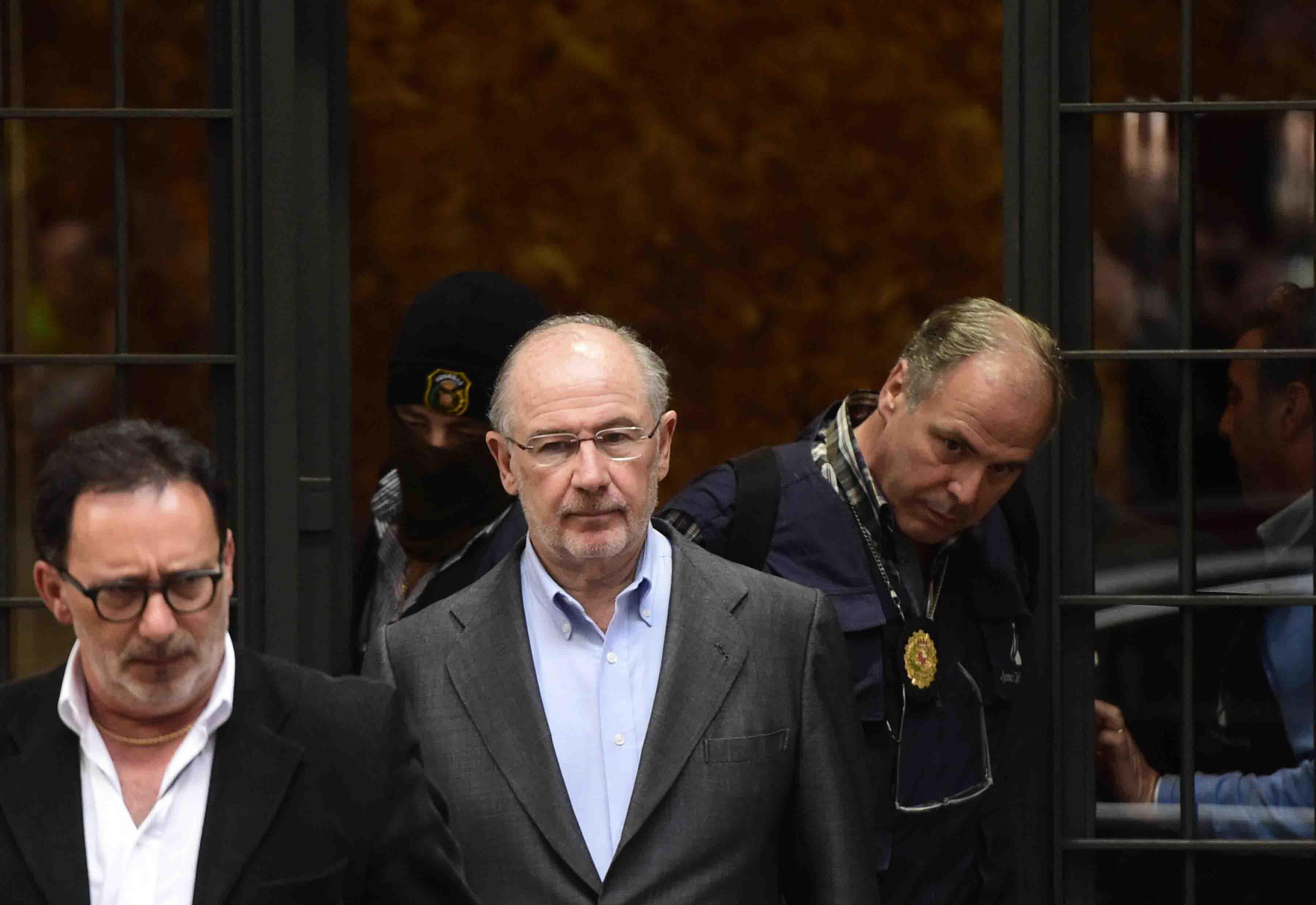 La Audiencia Nacional abrió un nuevo proceso acerca de posibles irregularidades en la polémica salida a Bolsa de Bankia en 2011