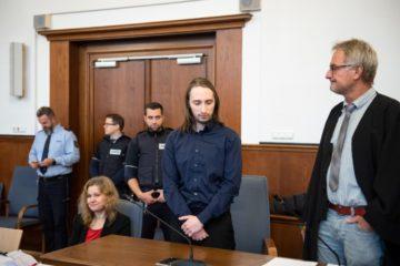 Fiscalía pide cadena perpetua para el autor del ataque al autobús del Dortmund