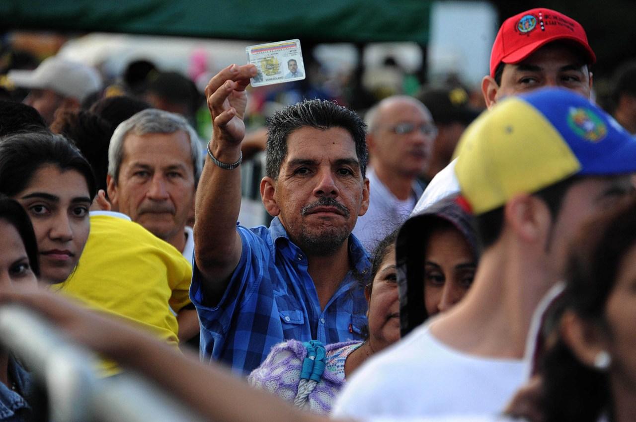 Colombia habilita web para que venezolanos tramiten su permiso de movilización
