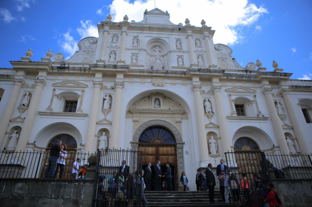 Cumbre Iberoamericana en Guatemala arrancó con la asistencia de presidentes y el rey de España