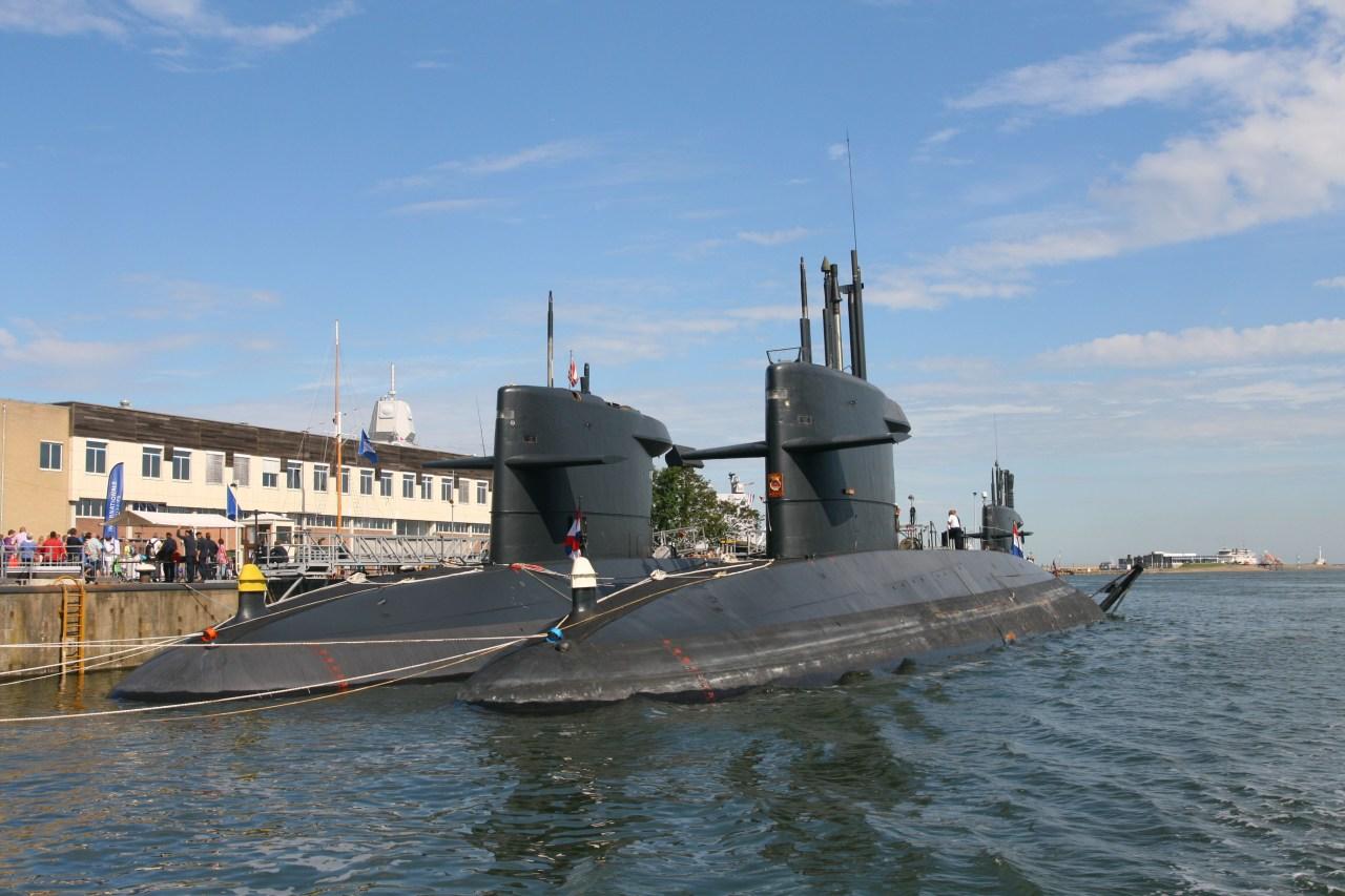 Japón creará un submarino no tripulado para vigilar Islas del Archipiélago