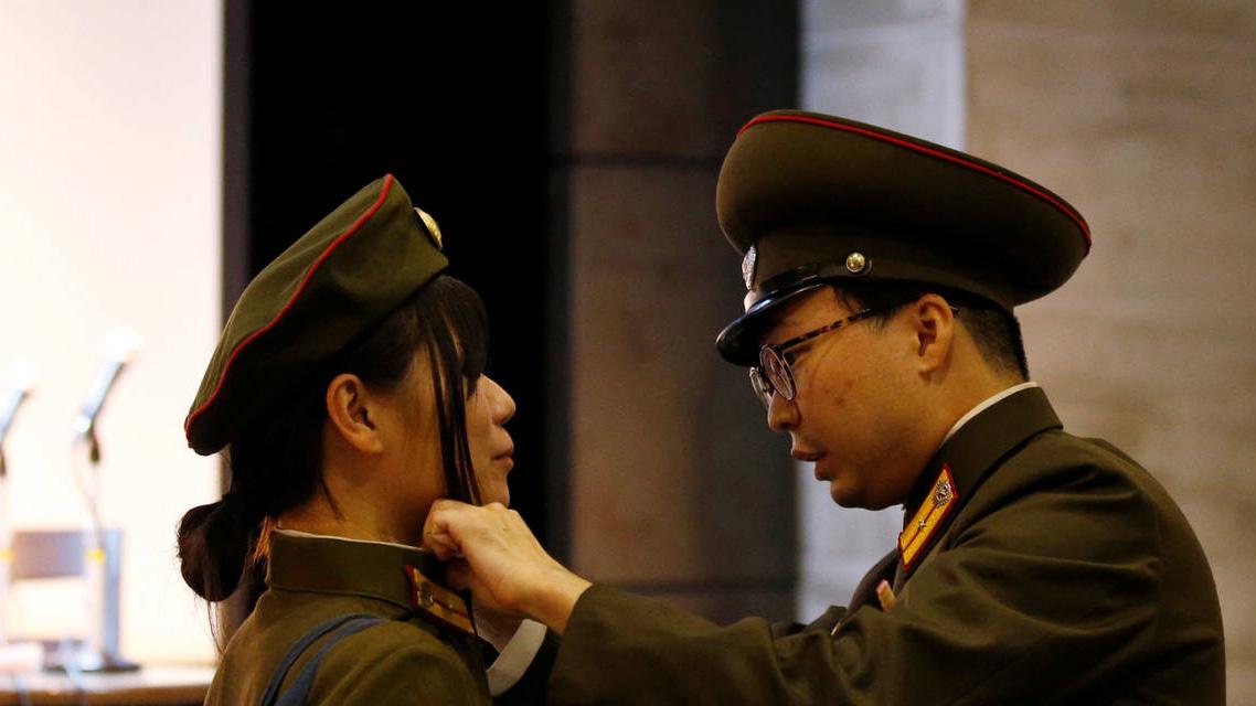La organización señaló que las féminas son víctimas de la violencia sexual por parte de los funcionarios del Partido Comunista