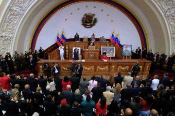 A través de un comunicado oficial, el órgano puntualizó que Venezuela debía defender su democracia