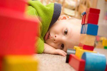 Investigadores han ideado y probado ocho modelos de aprendizaje automatizado para saber si un niño tiene el trastorno