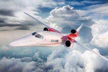 La aeronave es alimentada por energía solar y podría tener su primer vuelo en 2019