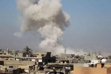 El Observatorio Sirio para los Derechos Humanos puntualizó que actualmente se desconoce si el atentado causó víctimas
