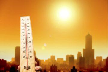 OMM: 2018 va a ser el cuarto año más caluroso en el planeta