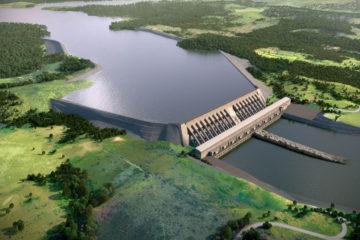 En Brasil entrará en operación lahidroeléctrica de Baixo Iguaçu