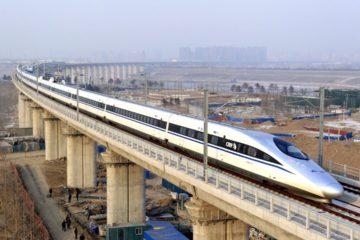 China permitirá usar un documento de identidad para acceder a trenes