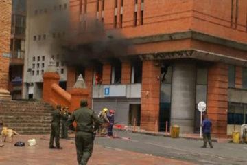 DOBLE LLAVE - Autoridades descartaron que las detonaciones se relacionen con un atentado terrorista
