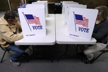 Los comicios servirán para renovar los 435 escaños de la Cámara de Representantes y un tercio de los cien del Senado