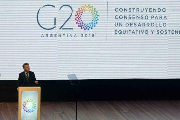 Los presidentes miembros tocarán temas económicos y sus decisiones en el área tendráninfluencia en el mundo