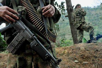 El canciller venezolano rechaza las irregularidades que se registran en la frontera colombiana por grupos armados