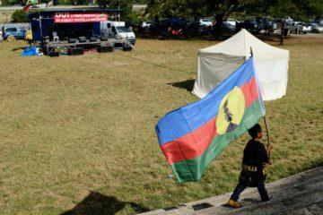Nueva Caledonia vota sobre su independencia de Francia