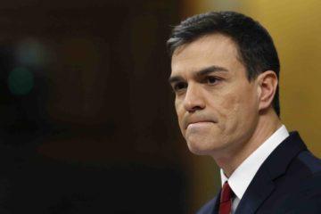 El hombre planeaba atentar contra el presidente comovenganza por laexhumaciónde los restos del dictador español Francisco Franco