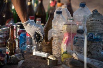 Berlín declara la guerra al plástico en medio de medidas conservadoras