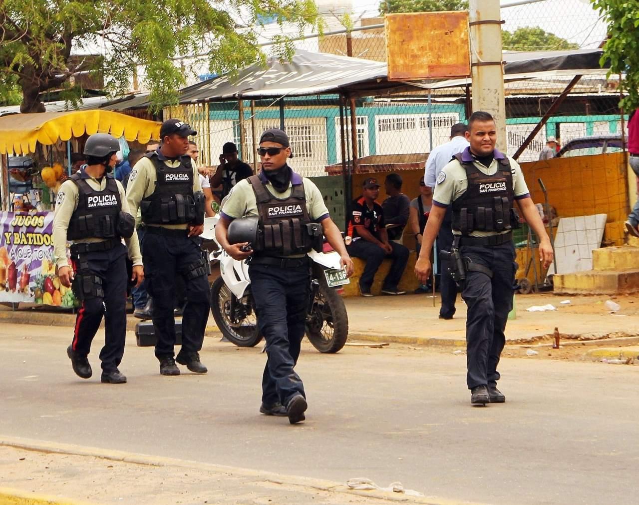 Gobierno regional del Zulia disolvió la Diep y creó un nuevo cuerpo policial