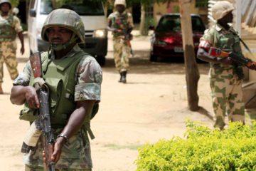 Autoridades indican que se desconoce la situación de los docentes que fueron raptados junto a los alumnos
