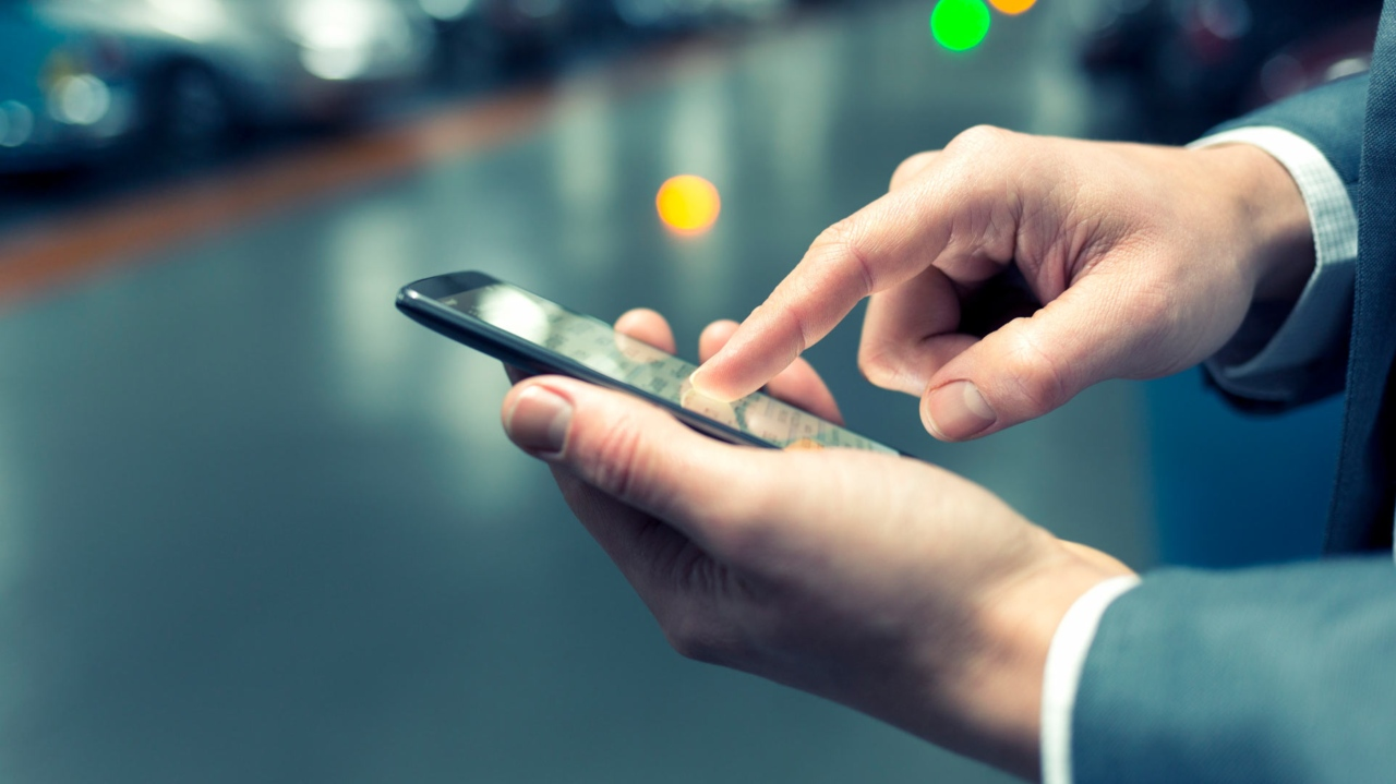 Cómo encontrar tu móvil perdido en el interior de un edificio