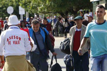 Para el canciller ecuatoriano la crisis es transfronteriza, por lo que una de las soluciones que se debe adoptar es la coordinación regional