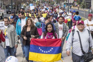 El objetivo es proteger los derechos fundamentales de los ciudadanos de Venezuela que ingresan a Ecuador